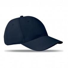 Basie Cap med logo / tryk