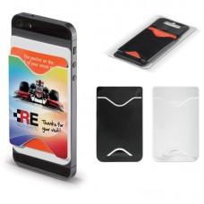 Smartphone Kortholder med logo / tryk