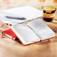 Notesbog A6 med logo / tryk