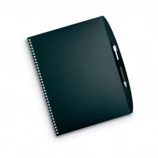 Notesbog med Kuglepen med logo / tryk